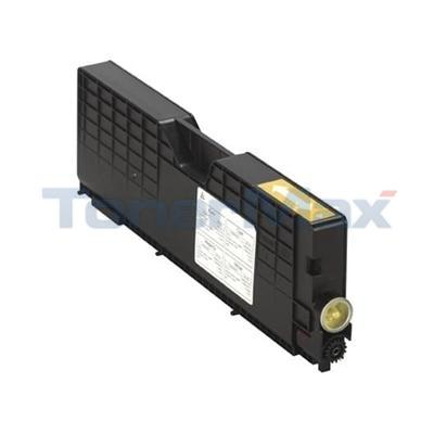 SAVIN TYPE 165 TONER YELLOW